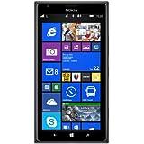 Nokia Lumia 1520 Smartphone débloqué 4G (Ecran: 6 pouces - 32 Go - Windows Phone 8) Noir