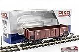 PIKO 95344 - H0 1:87 - Carro Merci FS Italia aperto tipo L 4 433 914 Ep. III