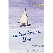 The Salt-Stained Book (Strong Winds Trilogy)