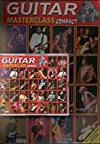 Guitar Masterclass Compact: Play In The Style of the Guitar Masters (Buch & 3 CD's)