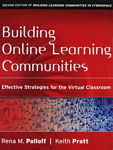 Building Online Learning Communities: Effective Strategies for the Virtual Classroom [With Enhancing Adult Motivation to Learn]