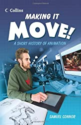 Read On - Making it Move: A Short History of Animation
