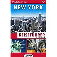 Reiseführer New York: