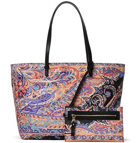 Shopper Etro Colore: Multicolor Taglia: UNI