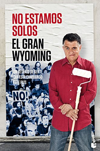 No estamos solos (Diversos) por El Gran Wyoming