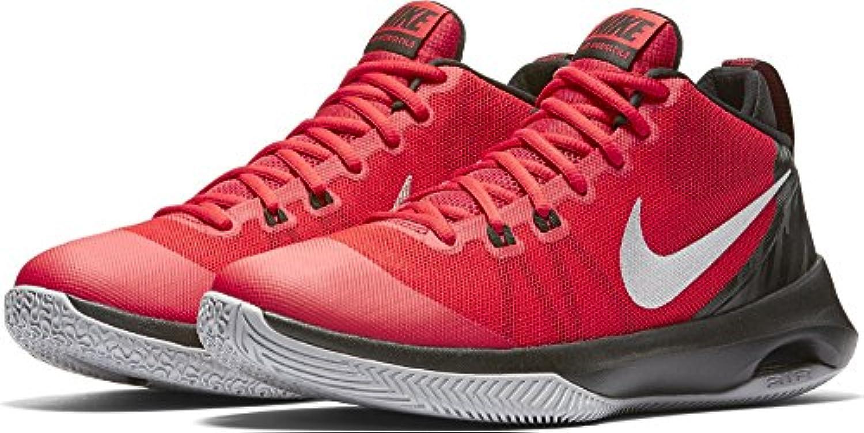 Nike 852431-600, Zapatillas de Baloncesto para Hombre  -