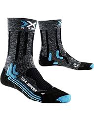 X-Socks Trek Summer Lady Chaussettes de Randonnée Femme