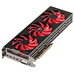 Sapphire 31004-39-40G Carte graphique AMD FirePro S10000 825 MHz 6144 Mo PCI-Express