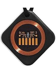 SRT-Clarus Q-LINK à QLink 2–Noir