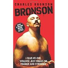 Bronson by Charles Bronson (8-Sep-2008) Paperback