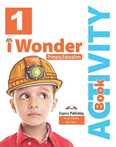 IWONDER 1 ACTIVITY PACK