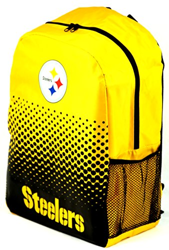 NFL FADE BACKPACK Pittsburgh Steelers