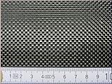 Carbongewebe 200g -Leinwand-