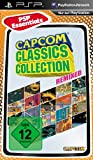 Capcom Classics Remixed (Essentials)