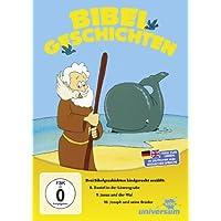 Bibel Geschichten 4