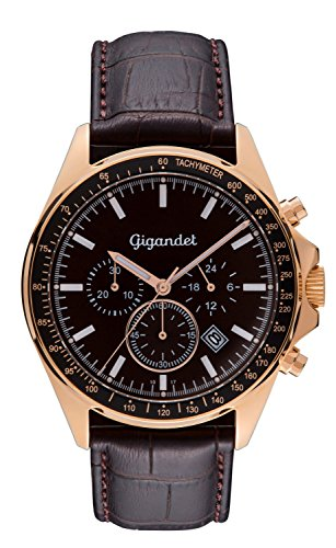 Gigandet - Mens Watch - G3-004