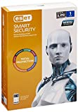 Eset Smart Security Version 7 - 1 PC, 1 ...