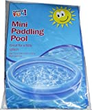 Outdoor Fun - Mini Childs Size Inflatable Pool by outdoor fun