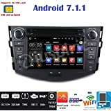 Android 7.14g Lte GPS DVD USB SD Wifi Bluetooth Radio 2Din navegador Toyota RAV42006, 2007, 2008, 2009, 2010, 2011, 2012