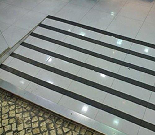 anti slip tape Self adhesive pad grip tape grey by Design61