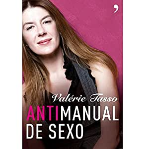 SEX BOOK ANTIMANUAL (VALÉRIE TASSO)
