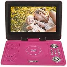 Suchergebnis Auf Amazonde Für Rosa Fernseher Mit Dvd Player