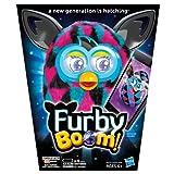 Furby Boom Sunny Toy (assortimento) M72