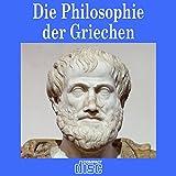 Produkt-Bild: Griechische Philosophie - Werk über die Philosophie der Griechen als PDF auf CD
