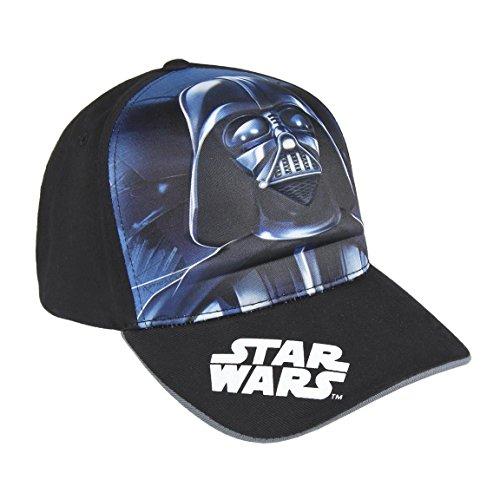 Cerdá Premium Star Wars Darth Vader Gorra Tenis Color
