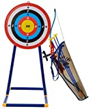 #5: IRIS Kid Play Archery Set for Kids with Bow and Arrow and Target