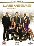 Las Vegas - Season 5 [5 DVDs] [UK Import]