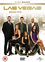 Las Vegas - Season 5 [5 DVDs] [UK Import] hier kaufen