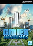 Cities: Skylines Deluxe Edition [PC/Mac Code - Steam]