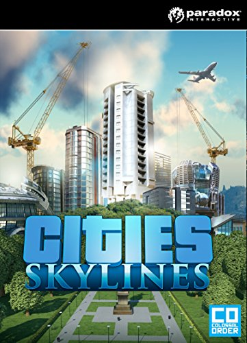 Cities: Skylines [PC/Mac Code - Steam] (Pro 13-zoll-fall 2010 Macbook)