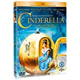 Cinderella [DVD] [1964] by Ginger Rogers