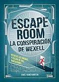 Escape room. La conspiración de Wexell (Ocio y deportes)