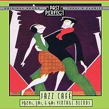 Jazz Café - 1920s, 30s, 40s Vintage Blends