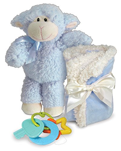 stephan-baby-plush-sherpa-fleece-wooly-lamb-and-security-blanket-gift-set-blue