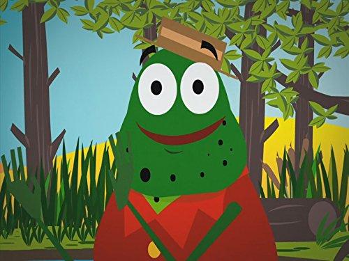 ferdie-frog-song