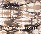 Multifarious: Maya Romanoff's Grand Canvas