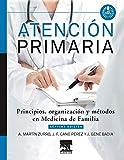 Atención Primaria. Principios, organización y métodos en Medicina de Familia - 7ª Edición (+ Acceso Online) - 9788490221099