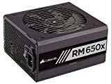 Corsair RM650 x 550 W ATX Nero – Fonte di alimentazione (100 – 240 V, 24-Pin ATX, 47 – 63 Hz, ATX, 80 Plus Gold, PC)