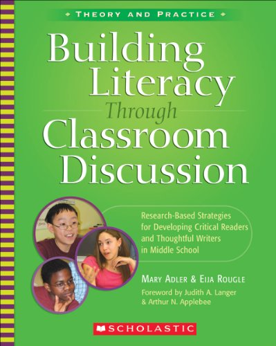 Building Literacy Through Classroom Discussion