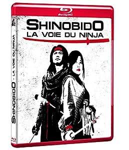 Shinobido, La Voie Du Ninja [Blu-ray]