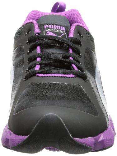 Puma W Formlite Xtultra Sl, Chaussures de fitness femme Noir (03)