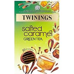 Twinings Gesalzenem Karamell Grüner Tee (20)