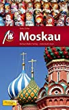 Moskau MM-City: Reiseführer mit vielen praktischen Tipps - Anika Zeller