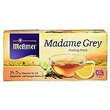 Meßmer Madame Grey 25 Teebeutel, 43,75 g