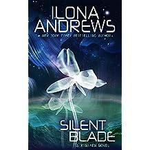 Silent Blade (The World of Kinsmen Book 1) (English Edition)