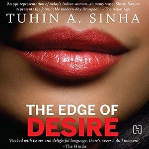 THE EDGE OF DESIRE TUHIN SINHA EBOOK